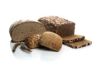 chorniy hleb