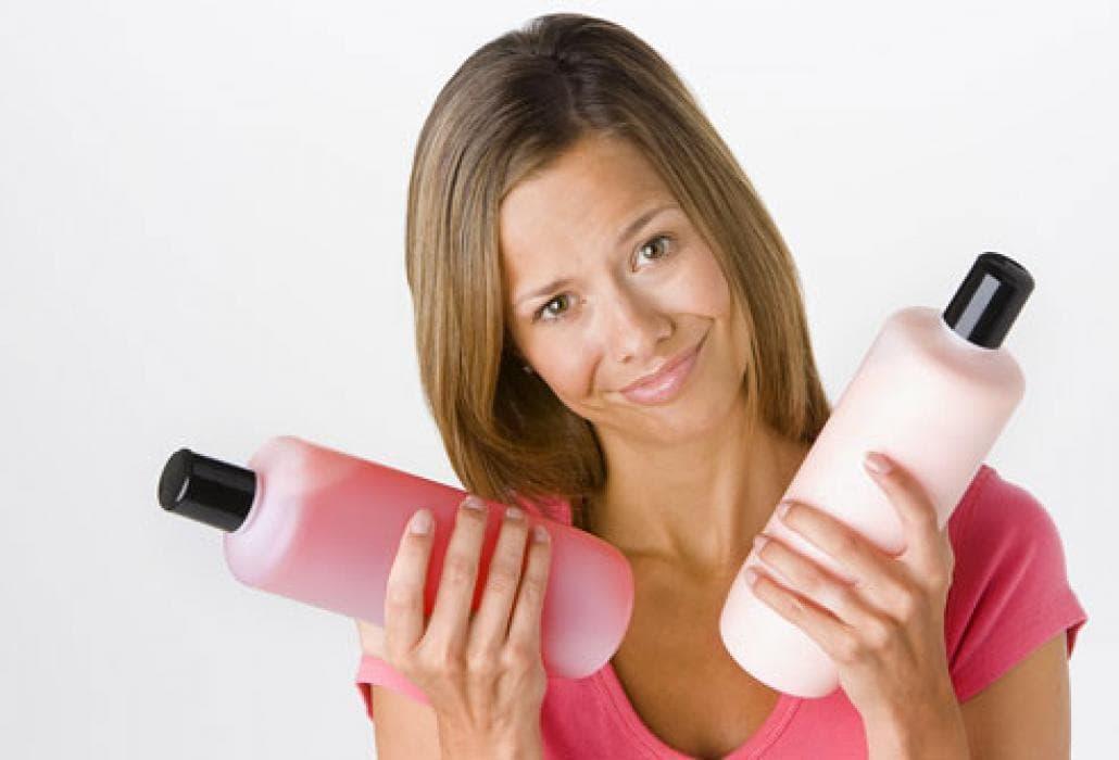 Шампунь для улучшения роста волос Ревивор