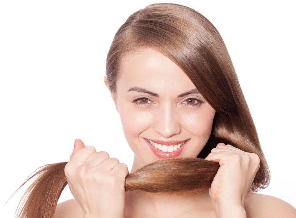 Выпадение волос на голове у женщин