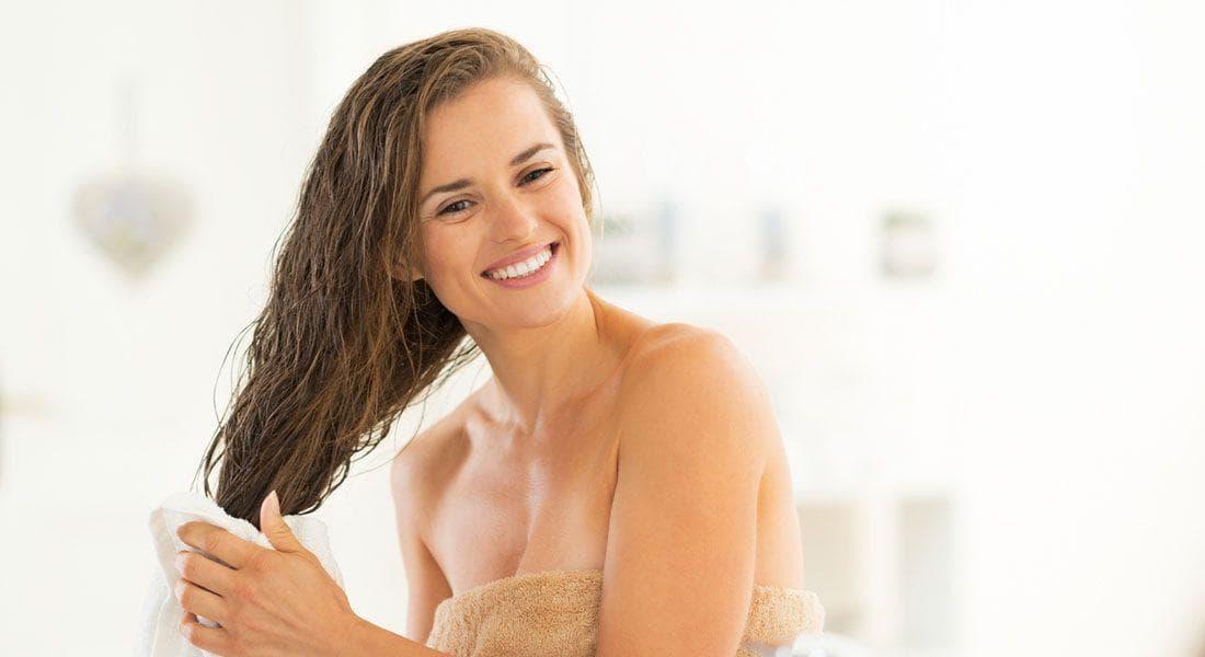 Чем можно ополаскивать волосы после мытья народными средствами