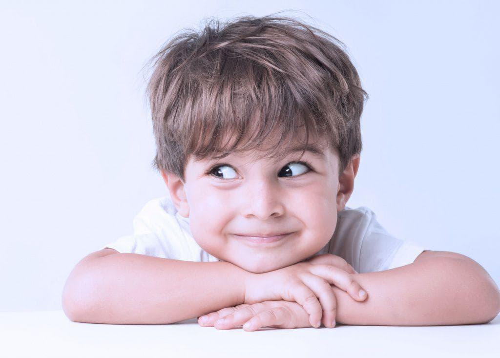 Причины и типы выпадения волос у детей