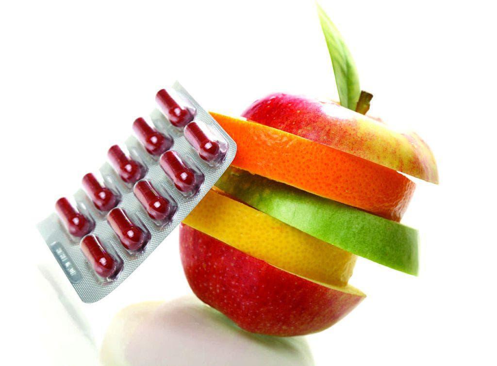 Недорогие и эффективные витамины для волос и ногтей