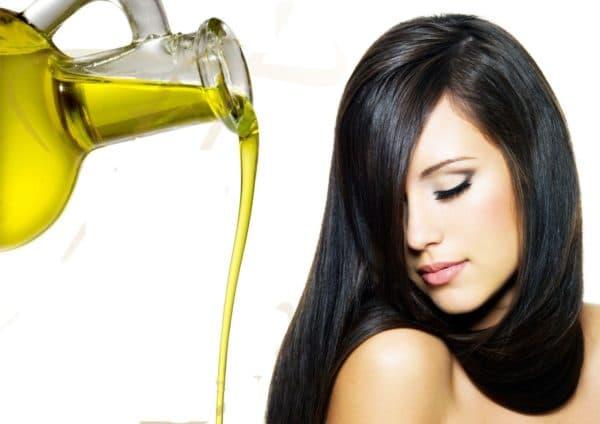 Масла для восстановления волос в домашних условиях. Лучшие масла для волос