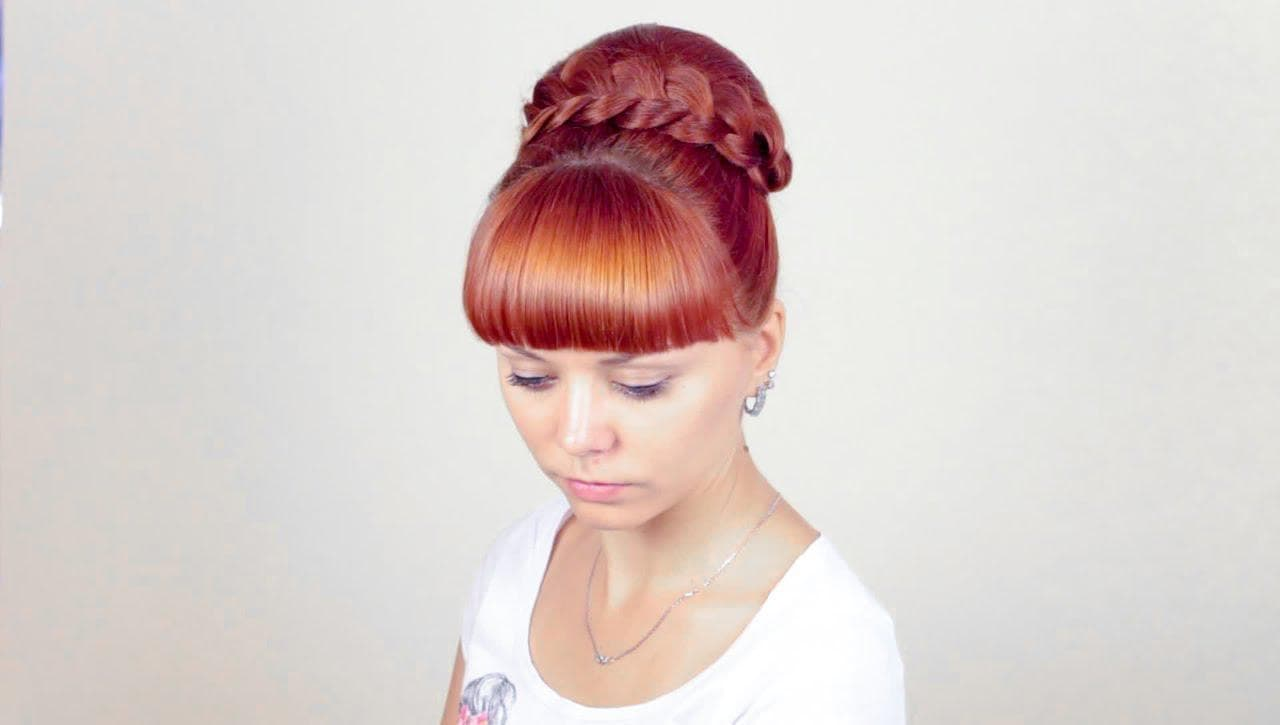 Валики для объема волос