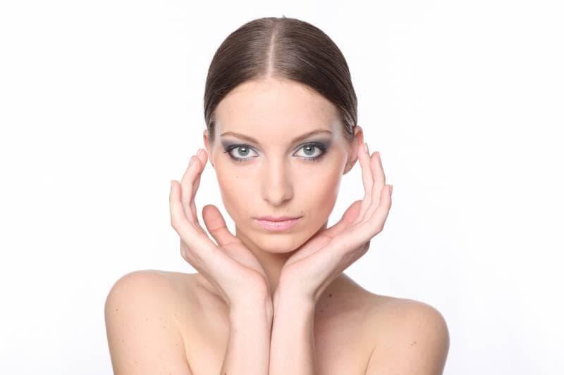 Узкое лицо: какие прически лучше для худых