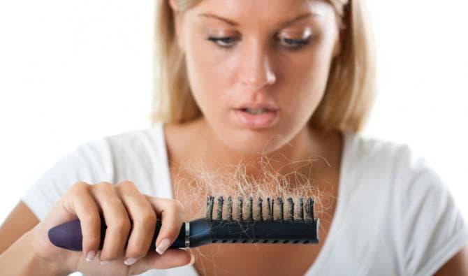 Как остановить ухудшение состояния и выпадение волос у женщин