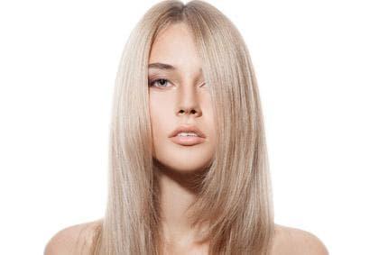 Техника стрижки лесенка на длинные волосы