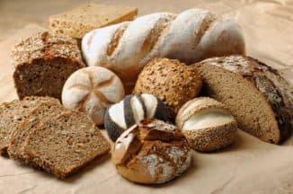 hleb dlya volos