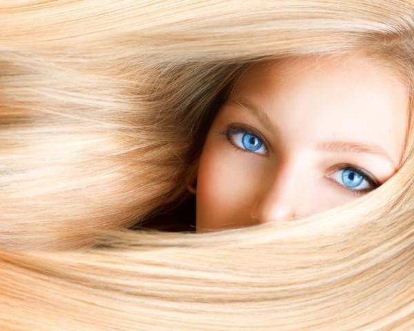 Какая краска убирает желтизну с волос