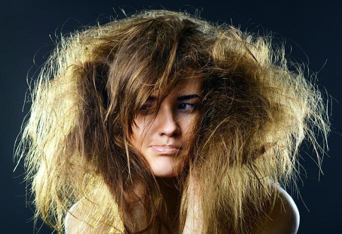 Бальзам для волос для очень сухих волос