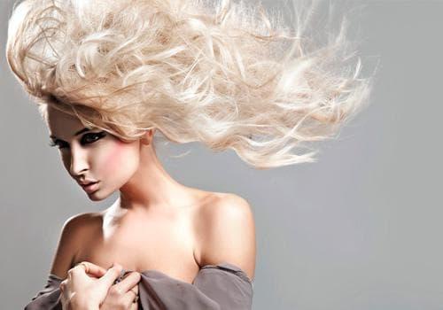 Маска для волос от желтизны после обесцвечивания, окрашивания, шампуни для блондинок