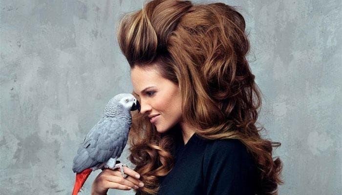 Как увеличить объем волос в домашних условиях