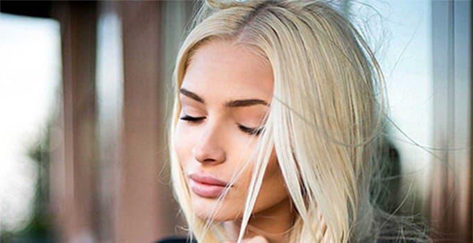 Как навсегда поменять цвет волос