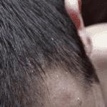 Стрижка на длинные волосы придающая объем