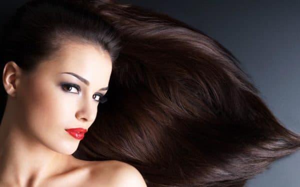 Как красиво накрутить волосы на плойку