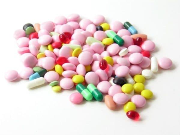 medikaminty