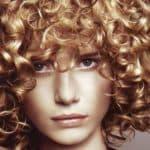 Секреты красивой завивки волос