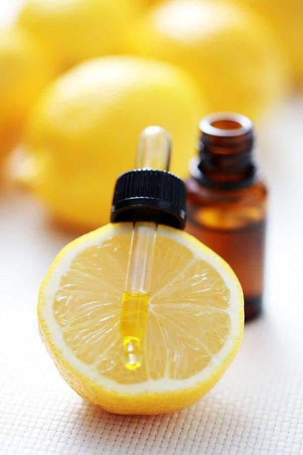 limon i jojoba