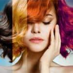 Как подобрать оттенок волос в зависимости от цвета кожи