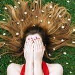 Как убрать перхоть с головы надолго