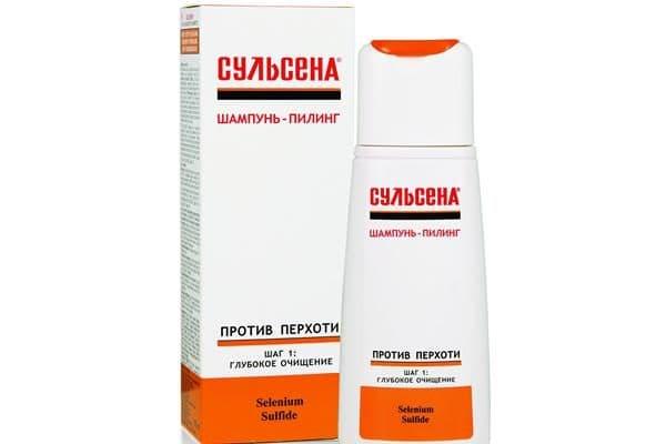 shampun sulsena