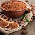 Маски для волос на основе какао порошка
