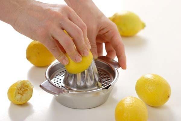 sok limona