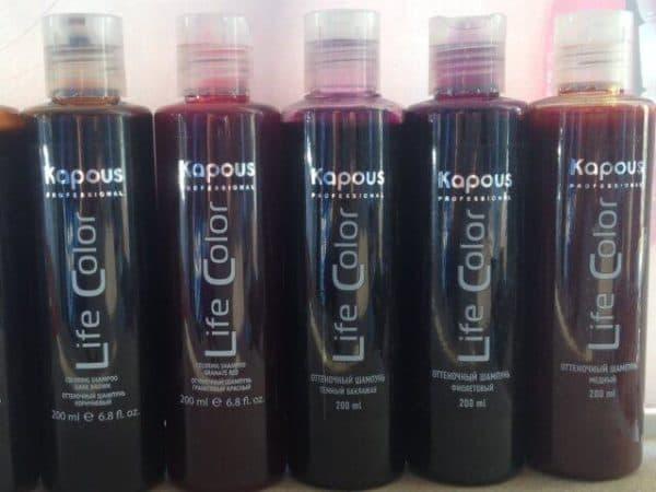 ottenochny shampun
