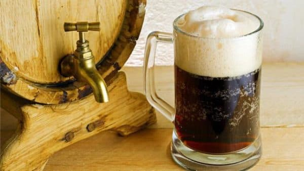 tyomnoye pivo