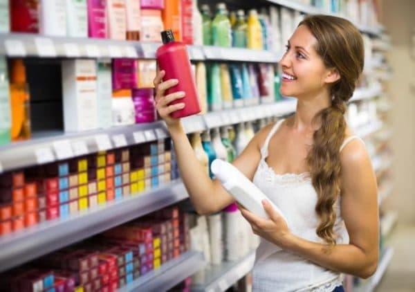 vibor shampunya