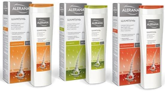 shampun alerana