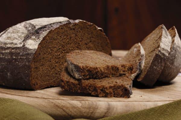 chorny hleb