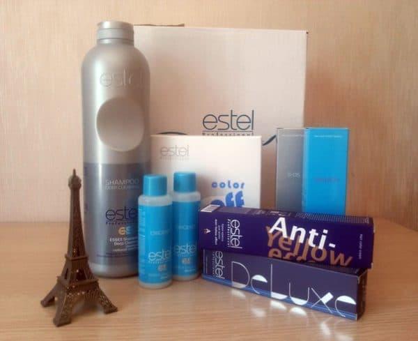 productsiya estel